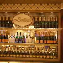 Bellini's Cocktail Bar