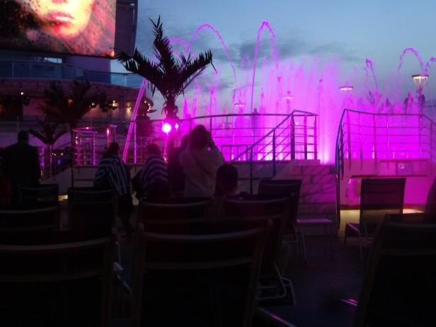 RP-Fountain