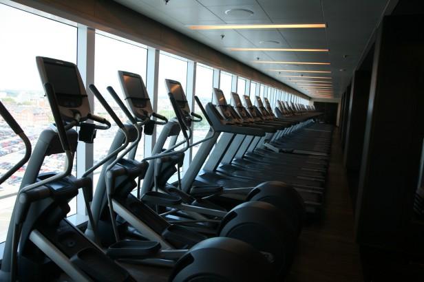 RP-Gym