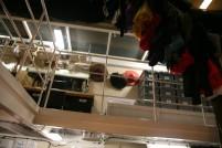 Multi-floor Wardrobe