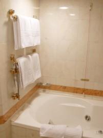 Luxury Towels