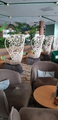 Eden chairs