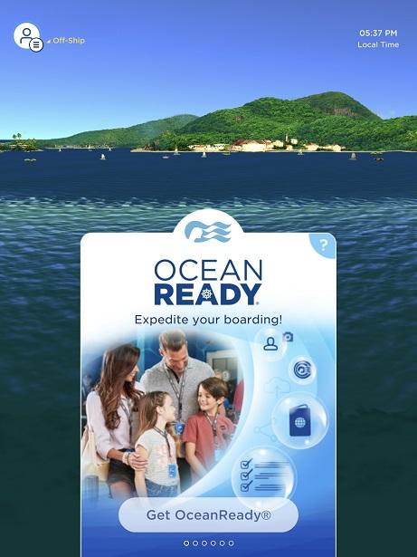 oceanready
